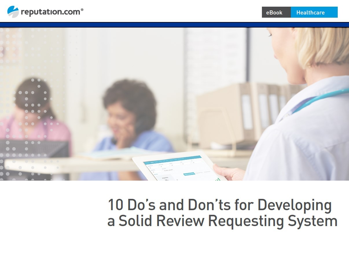 10 Do's and Don'ts for Developing a Solid Review Requesting System