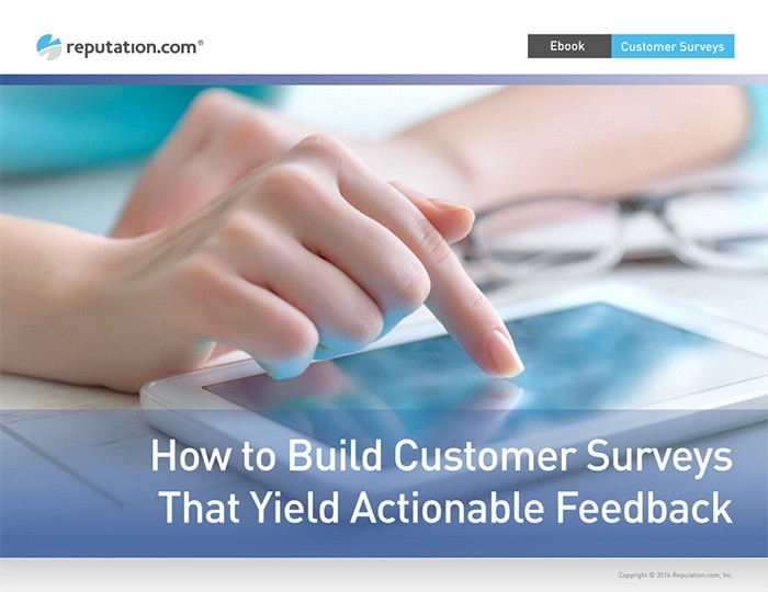 How to Build Customer Surveys That Yield Actionable Feedback