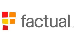 Reputation Partner Network Logo Partner Factual