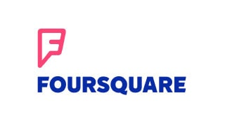 Reputation Partner Network Logo Partner Foursquare