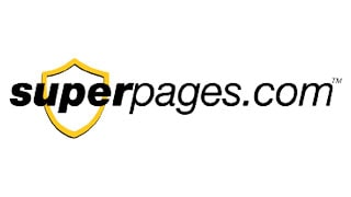 Reputation Partner Network Logo Partner Superpages