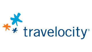 Reputation Partner Network Logo Partner Travelocity