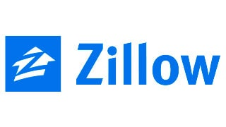 Reputation Partner Network Logo Partner Zillow