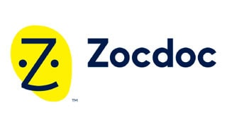 Reputation Partner Network Logo Partner Zocdoc