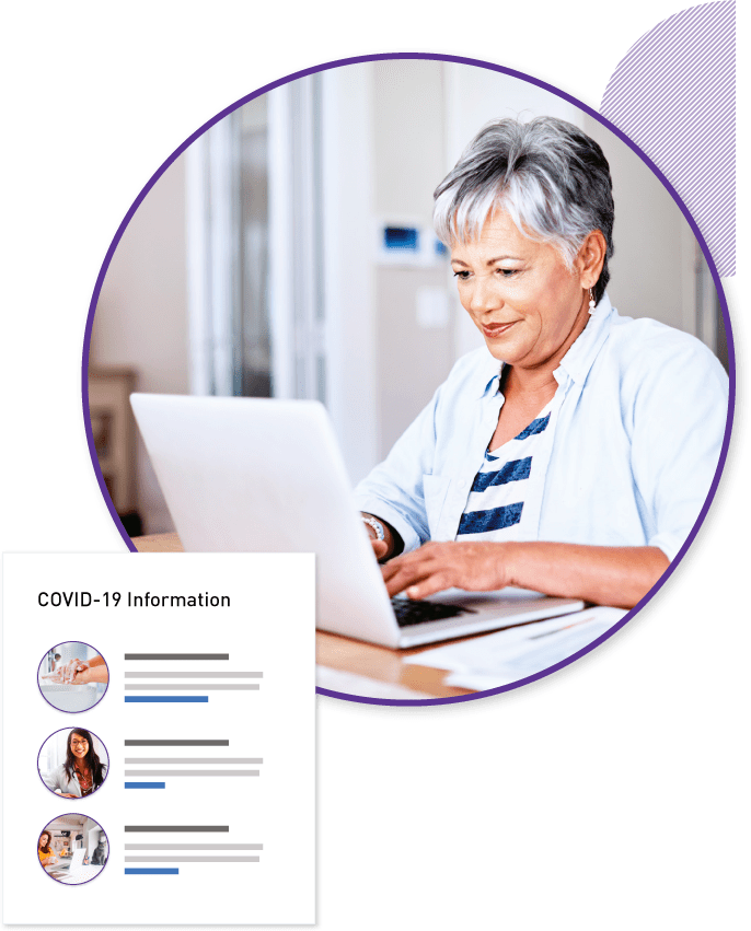 resources ebook covid 19 online communications img7 - COVID-19 Online Communications:  Best Practices for Healthcare Organizations